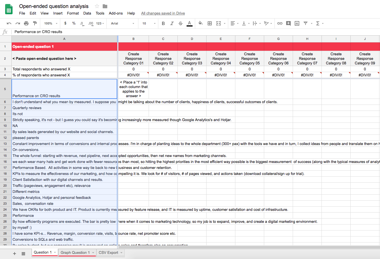 Survey Results Excel Template In The Event That You Manage A Group Employee Or Busy Household Excel Templates This Or That Questions Excel