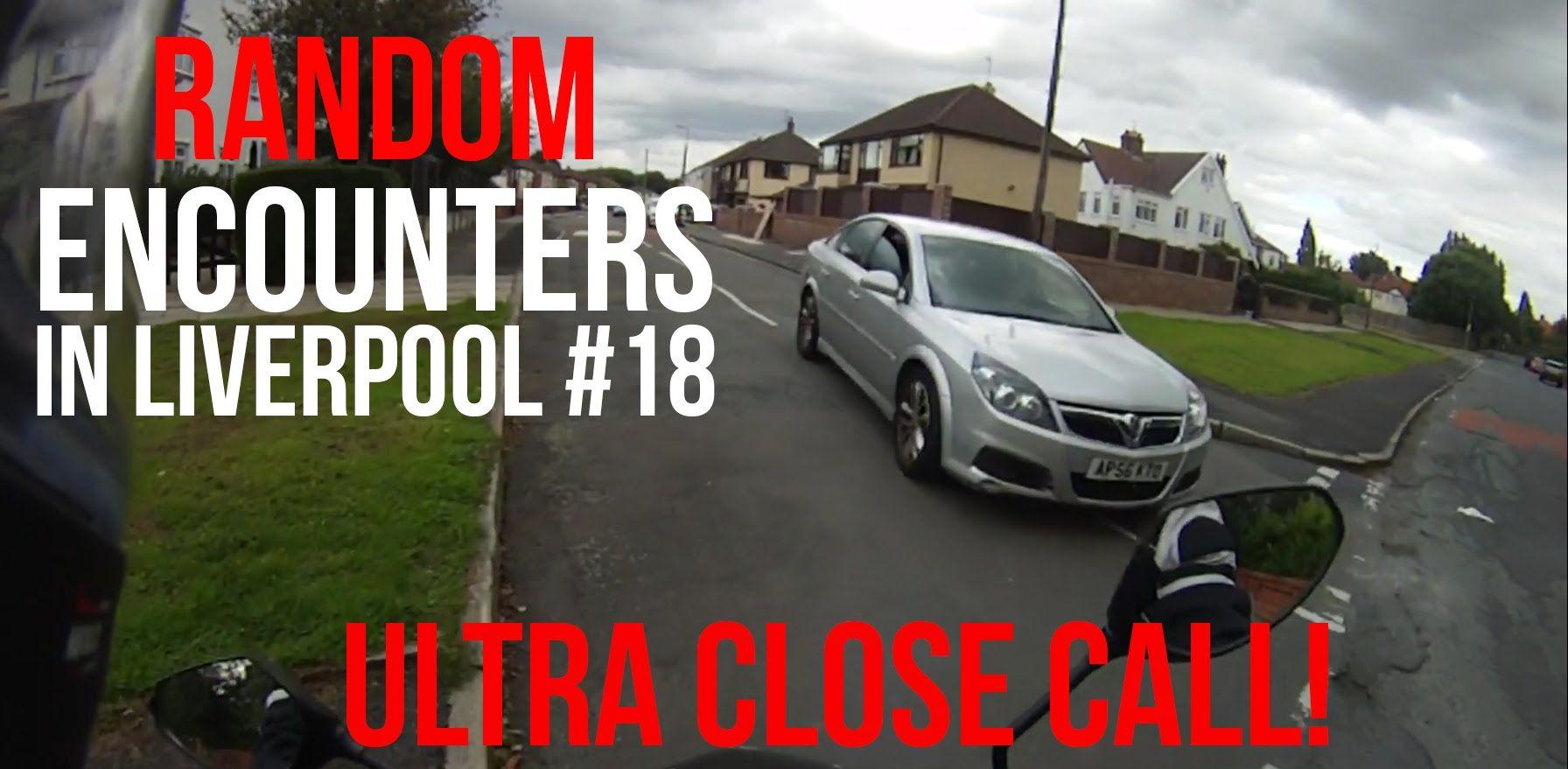 Random Encounters in Liverpool #18
