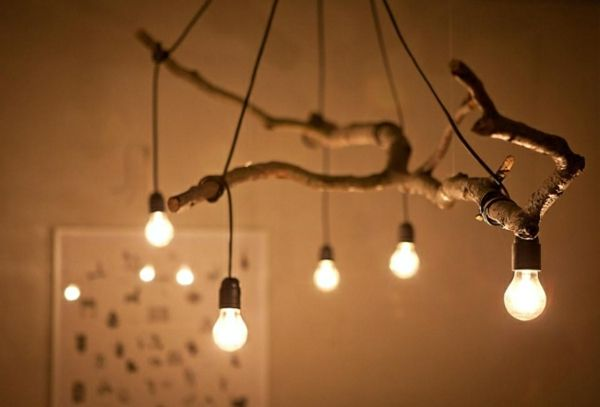 Bildergebnis für lampen selber machen | lampen mensa | Pinterest ...