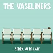 THE VASELINERS https://records1001.wordpress.com/