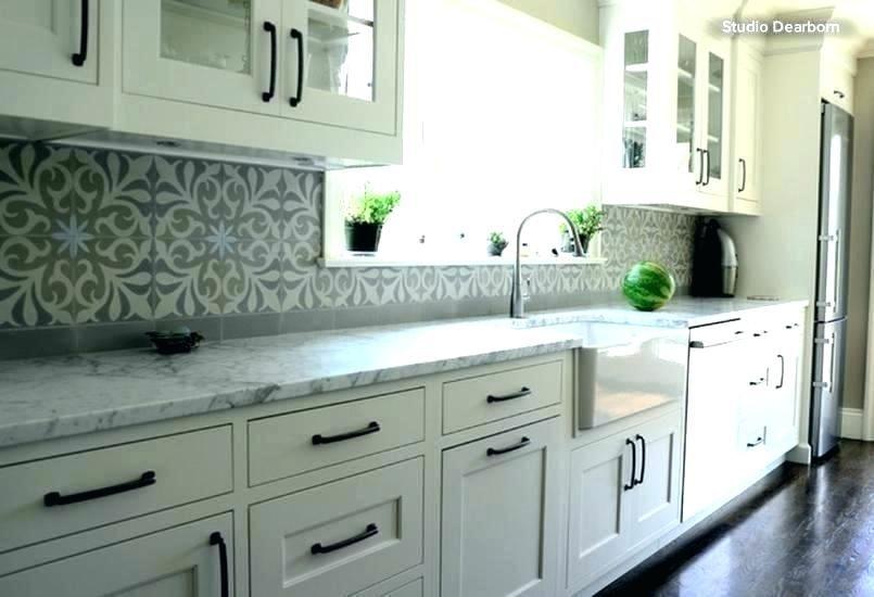 unique spanish tile backsplash kitchen ideas home decor in 2019 rh pinterest com