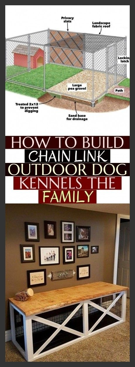How To Build Chain Link Outdoor Dog Kennels The Family , #dogkenneloutdoor wie m...,  How To Build Chain Link Outdoor Dog Kennels The Family , #dogkenneloutdoor wie man kettenglied-hund, #build #Chain #Dog #dogkenneloutdoor #family #Kennels #Link #Outdoor #Wie