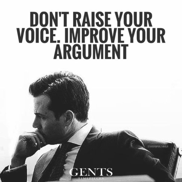 21 Motivational Quotes By The BadAss Suits Character Harvey Specter