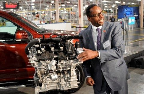 Lima Engine Plant Receives 500 Million Investment From Ford