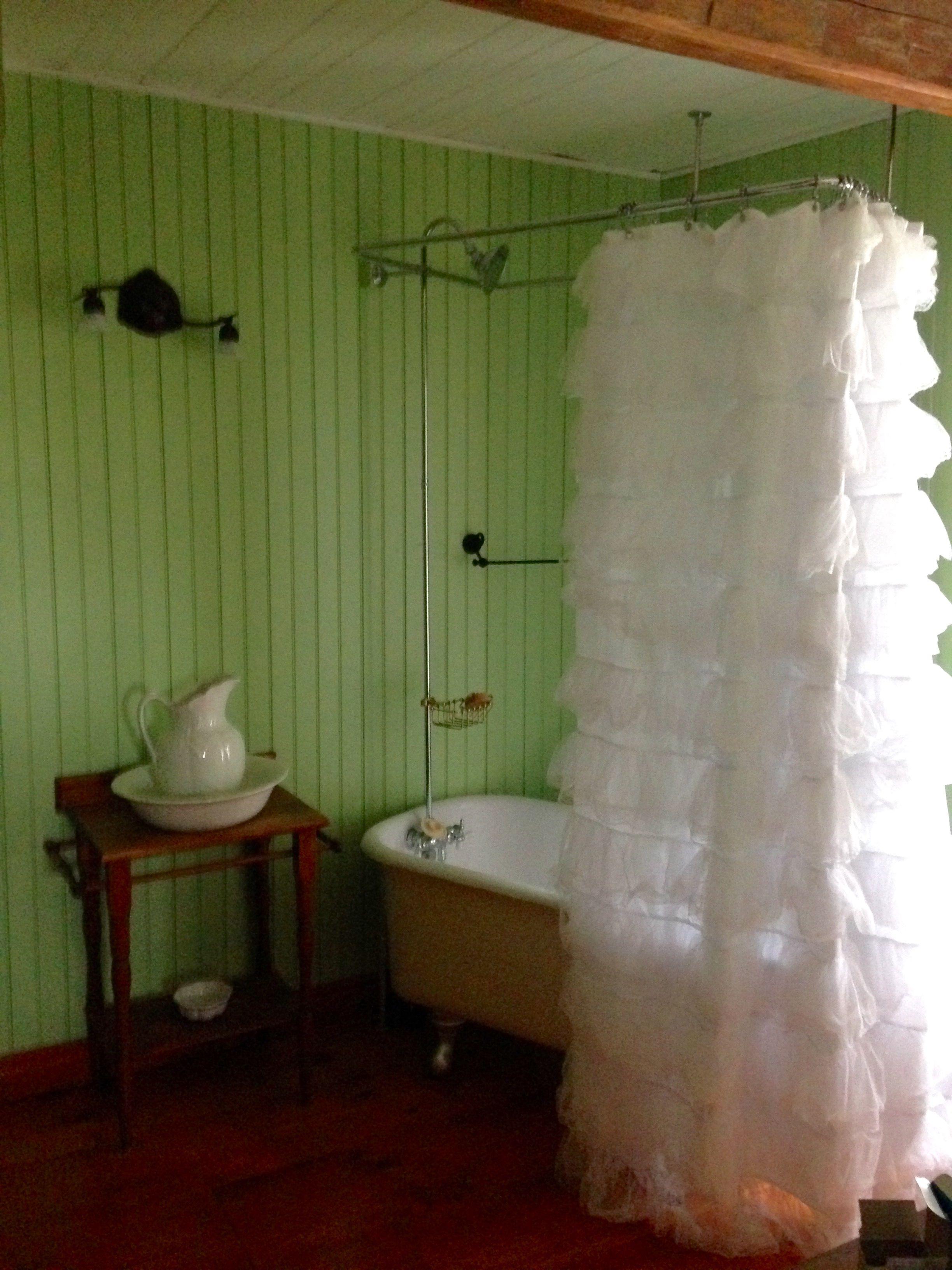 Salle De Bain De Maison Ancestrale Restaur E L Ancienne Avec Bain