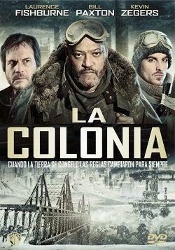 La Colonia Online Latino 2013 Ver Peliculas Peliculas