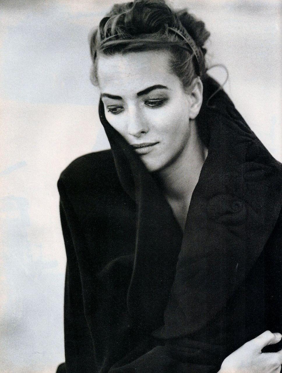 Tatjana Patitz 1990