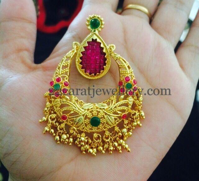 Antique style 1 gram gold locket earrings gold locket gold and antique style 1 gram gold locket earrings aloadofball Gallery