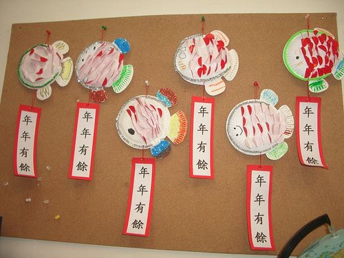 My favorite Chinese crafts -  Pinned by @PediaStaff – Please Visit http://ht.ly/63sNt for all our pediatric therapy pins