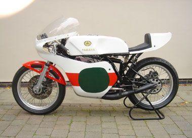 1978 YAMAHA TZ 250 E | Yamaha ...