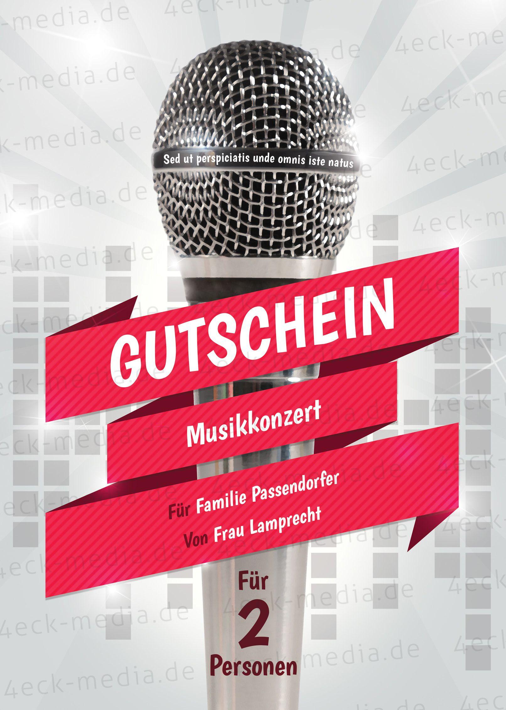 Vorlagen Geschenk Gutschein Fur Word Und Photoshop Gutschein Vorlage Designvorlagen Vorlagen