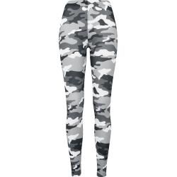 Photo of Urban Classics Ladies Camo Leggings Urban ClassicsUrban Classics