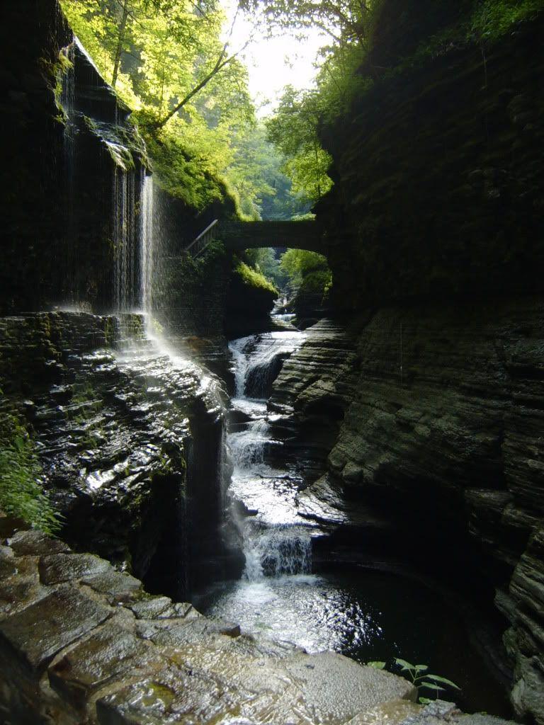 Pin By Kim Pirnat On Favorite Places Spaces Kinzua Dam Hiking Places Watkins Glen State Park