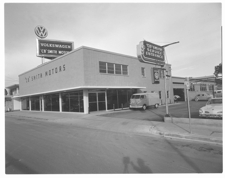 Cb Smith Motors Austin Tx Photo Volkswagen House Styles