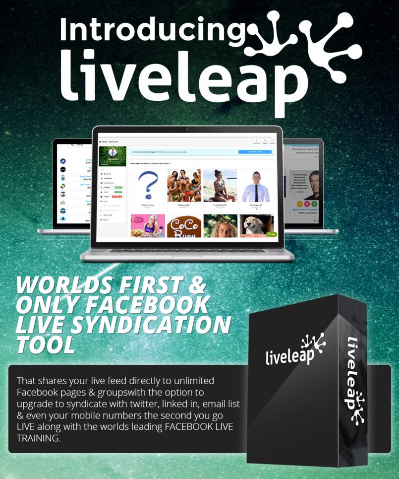 Live Leap Review +$5335 Live Leap Bonus +67% Discount -Get