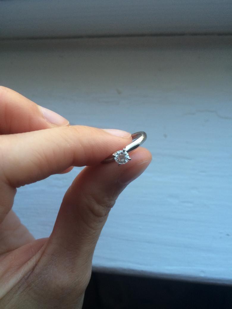 .30 karat Leo Diamond. Has original GSI Report of Authenticity   Leo  Diamond Certificate Clarity  SI1 Color  I Size  3.75 . 63399fba8083