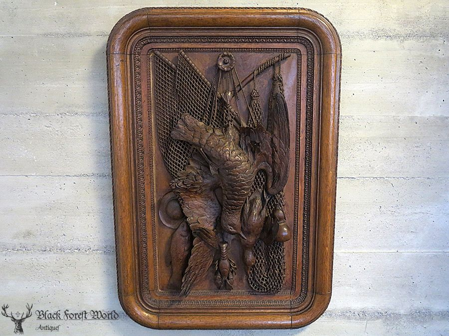Pin Von Blackforestworld Antiques Auf Black Forest Carvings More