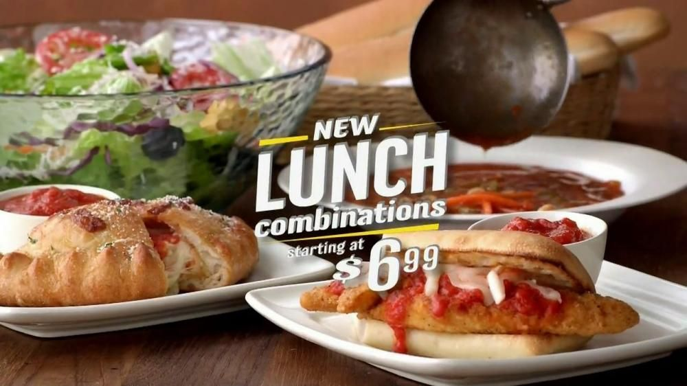 Current Olive Garden Menu: Olive Garden Lunch Printable Coupon #May 2015