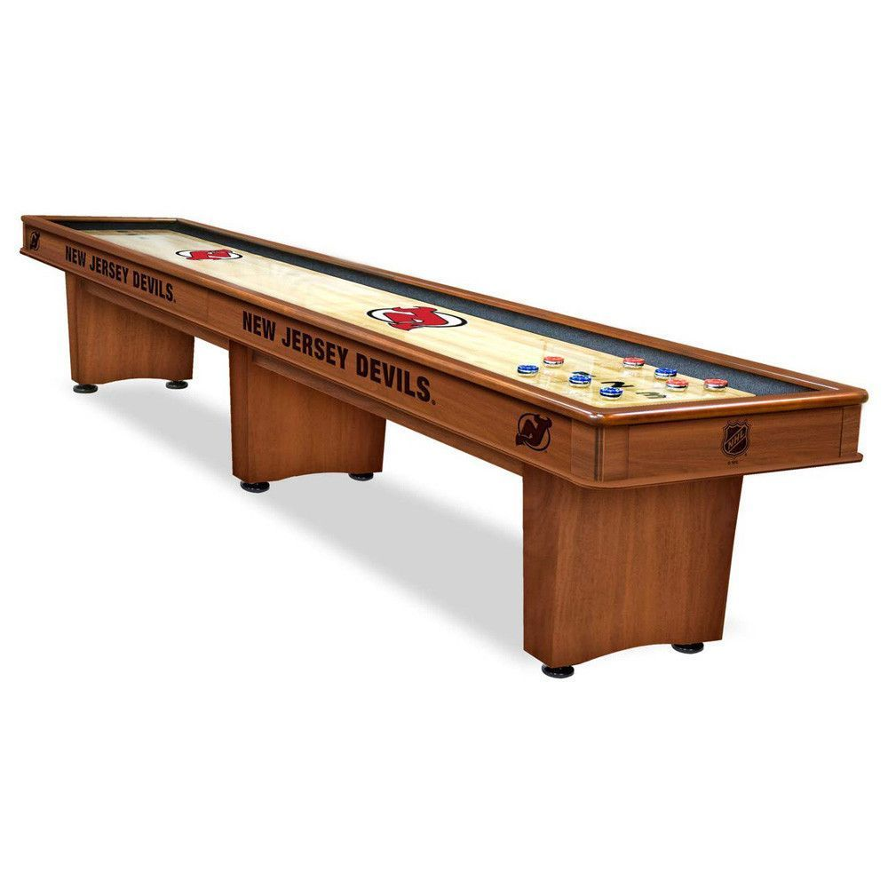 Team Logo Merchandise Sports Team Accessories Gifts And Gear At Team Sports Gift Shuffleboard Games Shuffleboard Table Games