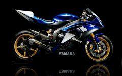 New Yamaha R6 2017 Wallpaper HD