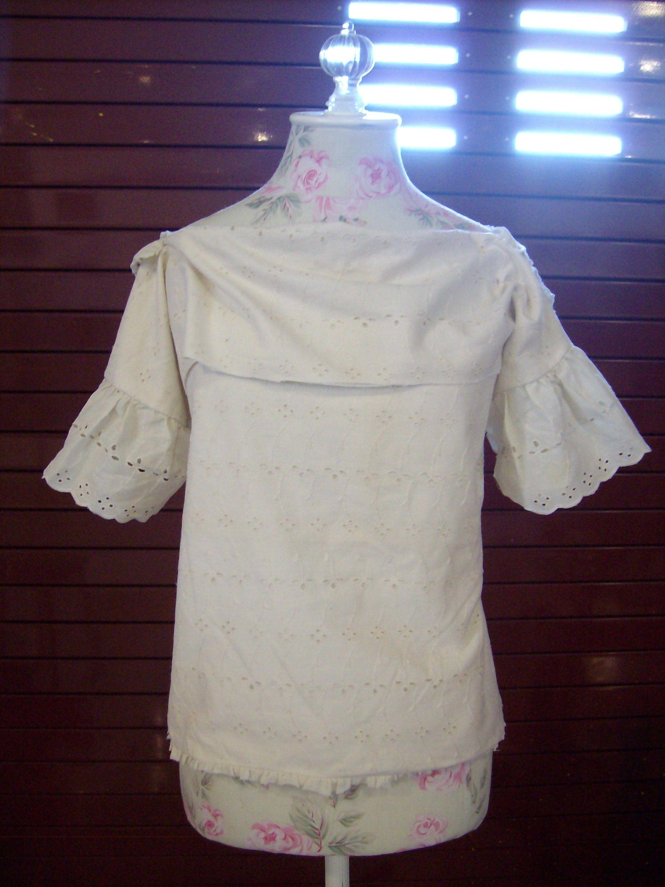 DIY-pillowcase shirt MY FAVORITE ! & DIY-pillowcase shirt MY FAVORITE ! | DIY Fashion | Pinterest ... pillowsntoast.com