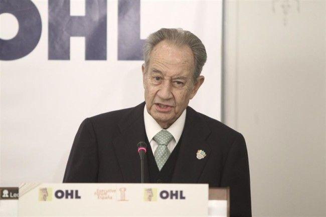 OHL lanza un plan estratégico para duplicar su tamaño en cinco años - http://plazafinanciera.com/mercados/empresa/ohl-lanza-un-plan-estrategico-para-duplicar-su-tamano-en-cinco-anos/ | #JuanMiguelVillarMir, #OHL #Empresas
