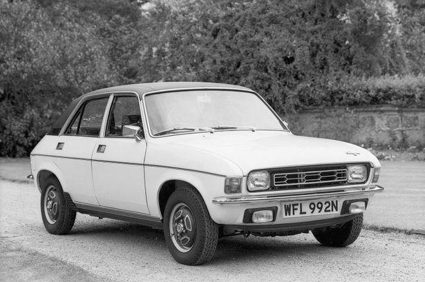 Celebrating 40 Years Of The Wonderfully Woeful Austin Allegro British Cars Classic Cars Austin