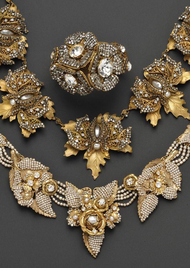 Miriam Haskell Alchetron The Free Social Encyclopedia Vintage Costume Jewelry Miriam Haskell Jewelry Beautiful Jewelry