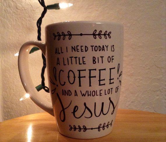 I Definitely Need This Mug