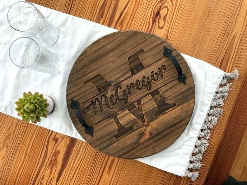 image 0 round wood serving tray woodworking plans custom