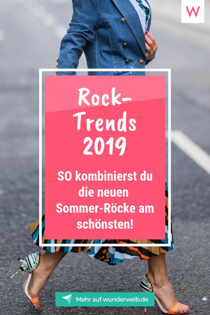 best cheap f422f a232b Rocktrends 2019: Mini, Midi oder Midaxi? in 2019 ...