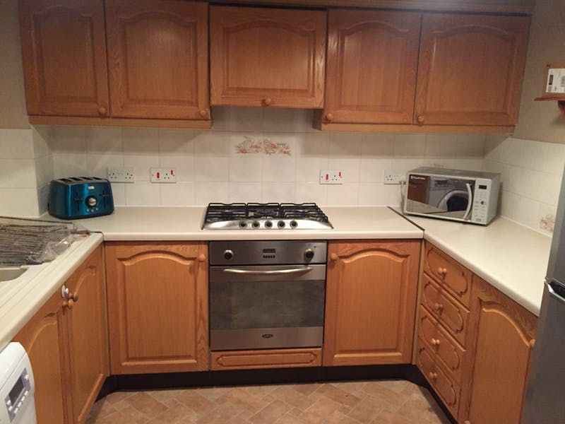 Advice on Covering My Cabinets With Contact Paper? | White ...