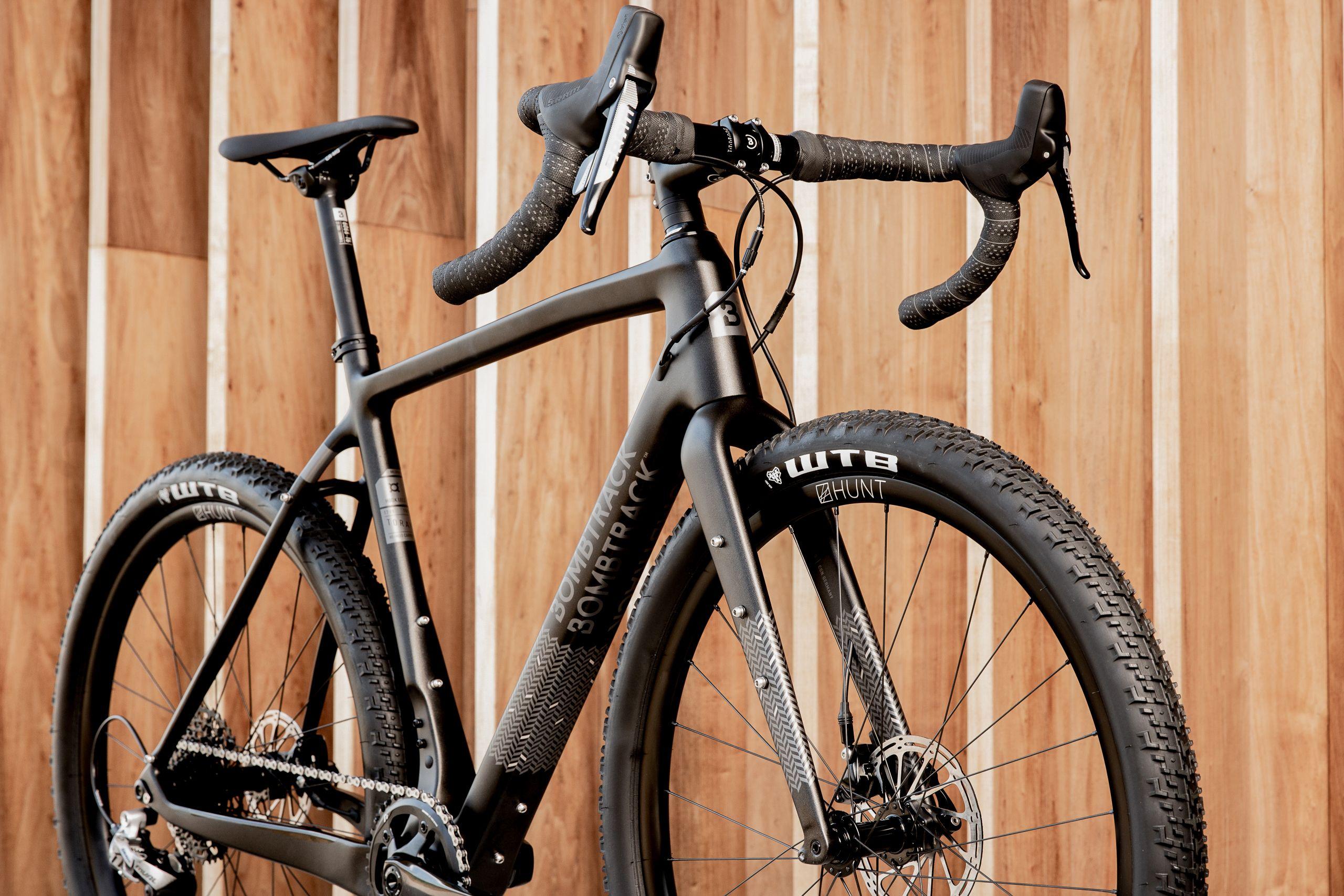 Hook Ext C 2019 Bombtrack Gravel Bike City Bike Bikepacking