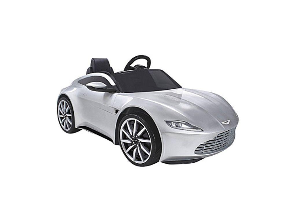 Smartway Aston Martin Db10 Ride On Electric Car Aston Martin Aston Martin Db10 Car