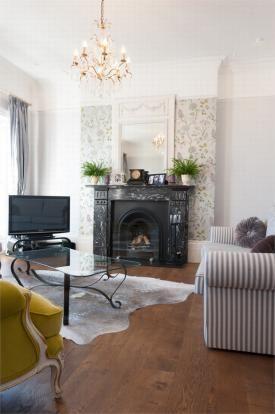 Sanderson Wallpaper Home Decor Decor Home