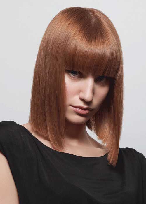 carr coiffure femme coupe courte cheveux longs ou mi. Black Bedroom Furniture Sets. Home Design Ideas