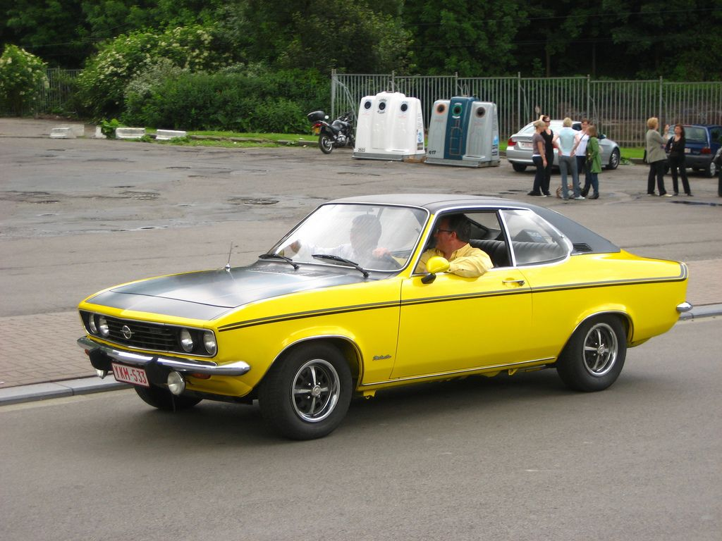 Opel manta a opel manta cars and dream cars for Garage opel nice