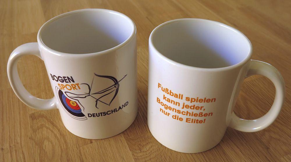 Mitmachen - es gibt Buchpakete und Kaffeebecher für Bogensportler zu gewinnen: http://deutscher-bogensportverlag.de/gewinnspiel-ausreden-von-bogensportlern/