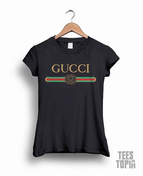 6e3970c8 Gucci Shirt Gucci T Shirt Gucci Inspired Tshirt Cucci | Etsy ...