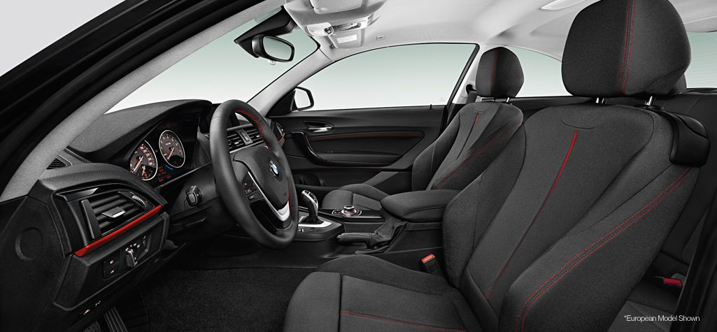 The 2014 BMW 2 Series With Sport Line Interior Search More BMWs At Carsquare Auto Cars Eurocar Germanauto