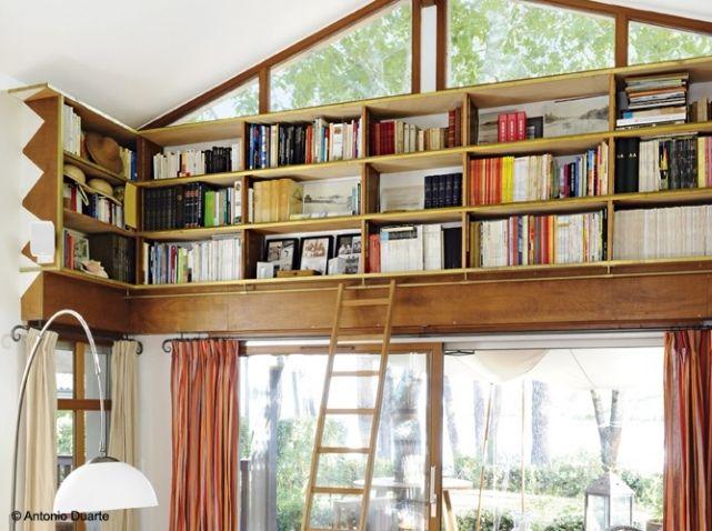 biblioth ques belles et pratiques notre s lection pour la rentr e elle d coration d co. Black Bedroom Furniture Sets. Home Design Ideas