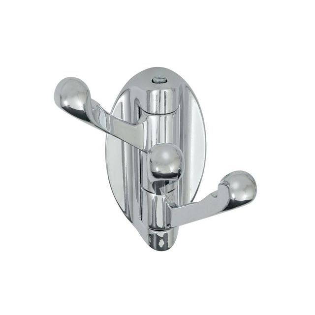 27 Wieszak Scienny Wp10 G0004 Su Chrom Bathroom Hooks Bathroom Hook