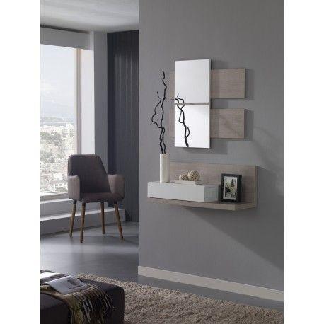 sublimez votre hall avec le meuble d 39 entr e venisa. Black Bedroom Furniture Sets. Home Design Ideas