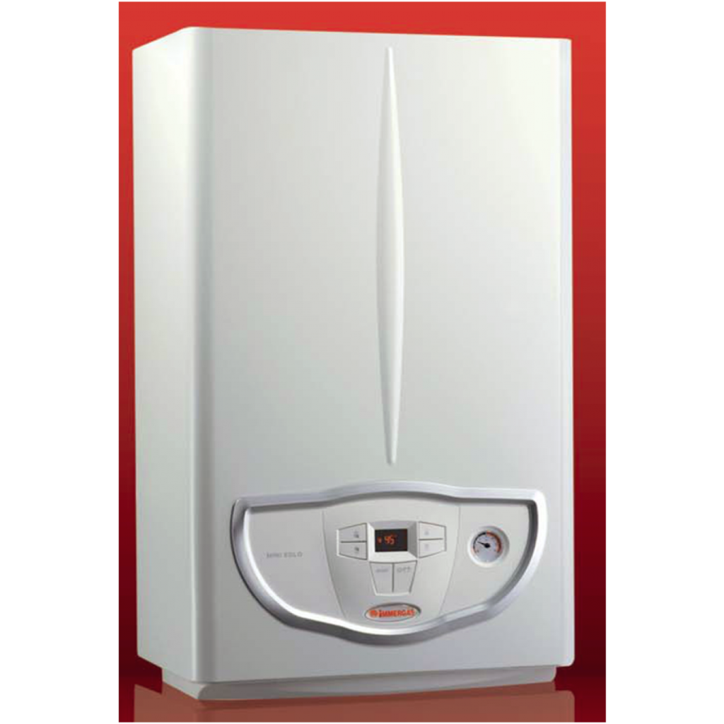 caldaia immergas mini eolo 24 vendita caldaie climatizzatori pinterest minis