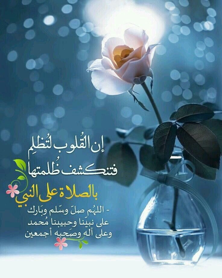 رب صل على محمد وال محمد Beautiful Morning Messages Islamic Images Islamic Pictures