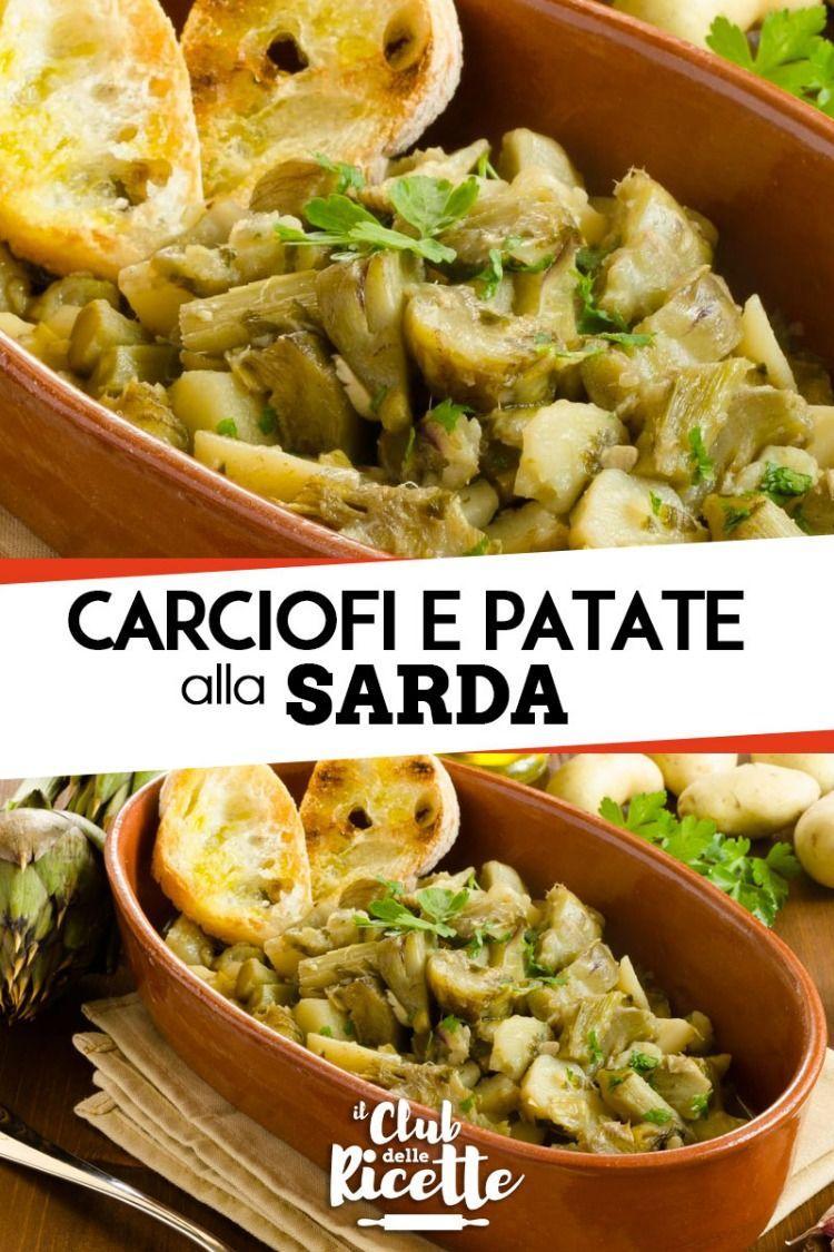 e10c5daa3d7d677c1f7368999975725a - Ricette Carciofi E Patate