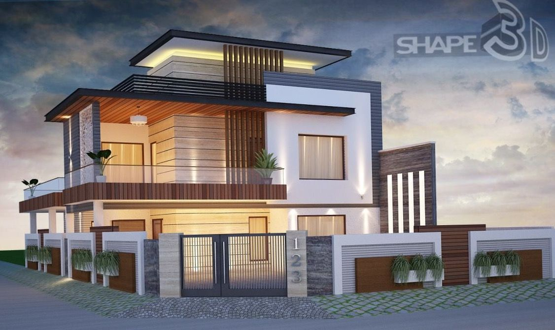 Pin by sushma solanki on architecture in 2019 house plans house