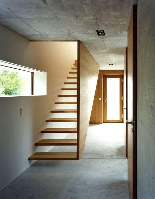 BEERARI   Treppen-design, Buchner bründler