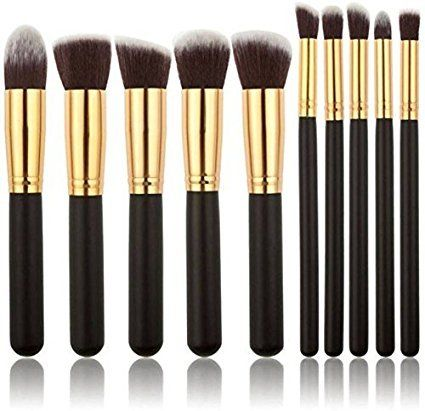 monsoon makeup  it cosmetics brushes eyeshadow brush set