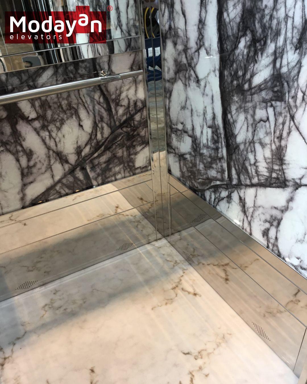 الواجهات التي تعكس الجمال الخاص بشكل الرخام مع فواصل الاستانليس الاستيل الاماع تعطي لمسه من الاناقه Stair Lift Sun City Kuwait City